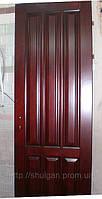 Двери деревянные, купить дверь, двери из массива Ровно, Луцк П12