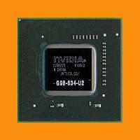 Микросхема nVidia G98-634-U2