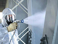 Испытания (исследования) защитных покрытий для строительных конструкций