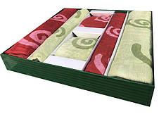 Наборы бамбуковых полотенец Le Vele