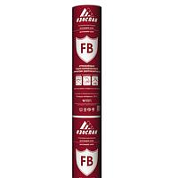 Изоспан FB - Отражающая пароизоляция для саун и бань - 1,2 × 35 кв.м