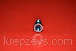 Винт М6 DIN 6912 оцинкованный