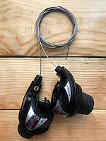 Грипшифт Shimano SL-RS36 3х7