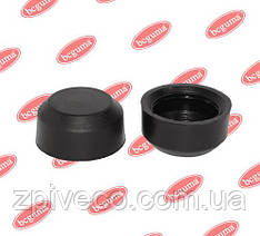 Пыльник-заглушка переднего и заднего тормозного цилиндра