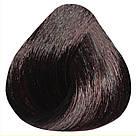 4/75 Крем-фарба De Luxe Silver Шатен коричнево-червоний , фото 2