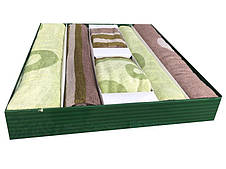 Набор бамбуковых полотенец от Le Vele