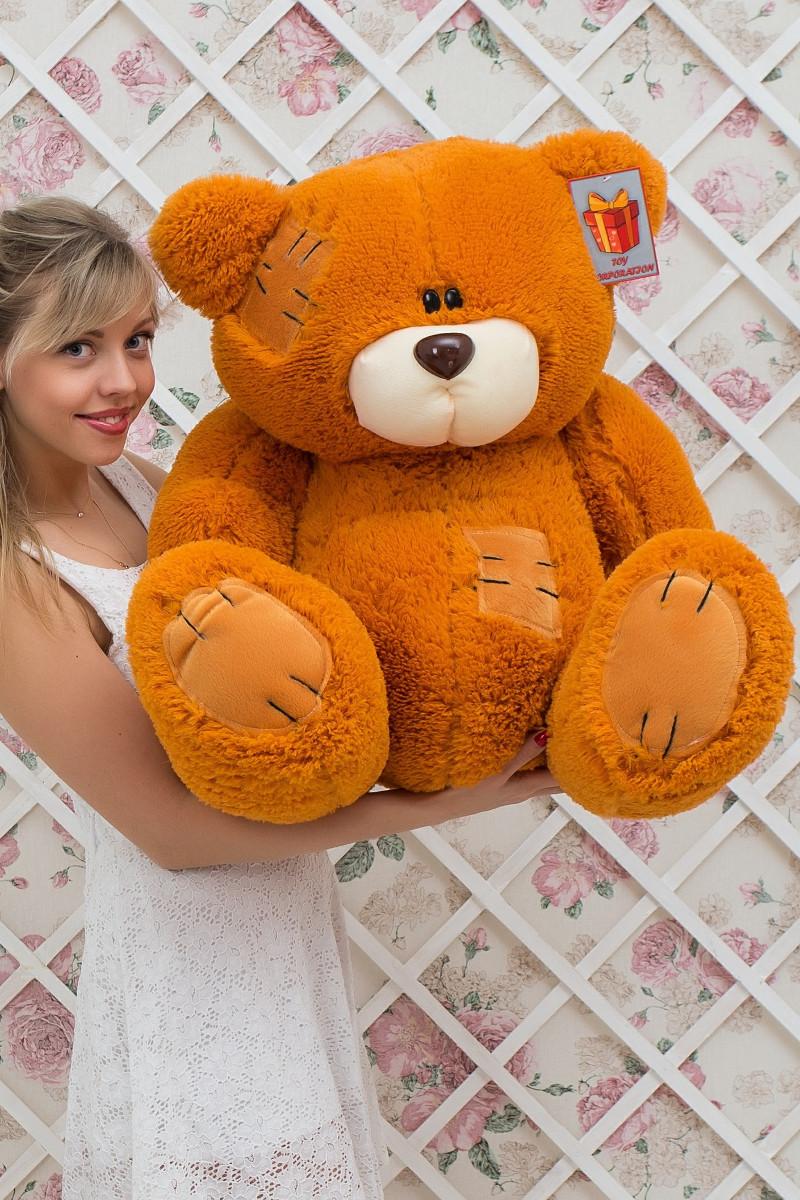 Плюшевый мишка Тедди 95 см
