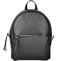Рюкзак из кожи Jizuz Sport Black New