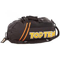 Сумка спортивная Top Ten T10/8611 (черный)