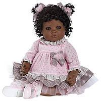 Афро-американская малышка Adora кукла реборн reborn
