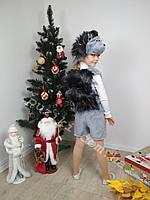 Карнавальный костюм для мальчика Ежик 104-122 р