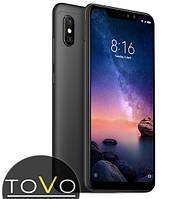 Xiaomi Redmi Note 6 Pro 3/32GB (Black) Global Мобильный телефон смартфон