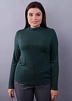 Гольф больших размеров Стелла изумруд , фото 1