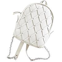 Рюкзак из кожи JIZUZ Sport Archer Milk
