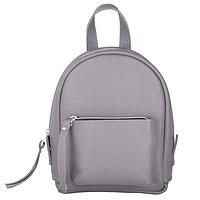 Рюкзак из кожи JIZUZ Baby Sport New Dark Grey