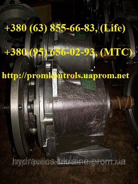 Мотор-редукторы, имеющие параллельные оси