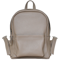 Рюкзак из кожи JIZUZ Carbon S Beige