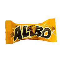 Конфеты Albo Nugat&caramel фабрика Баян Сулу республика Казахстан
