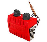 Автоматика газового котла (Газовый клапан) Honeywell v5475 для Газогорелочного устройства