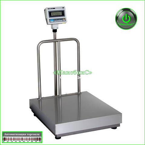 Весы товарные DB II 300 кг CAS