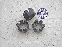 Гайка корончатая М30х2,0 УДА 4,5.
