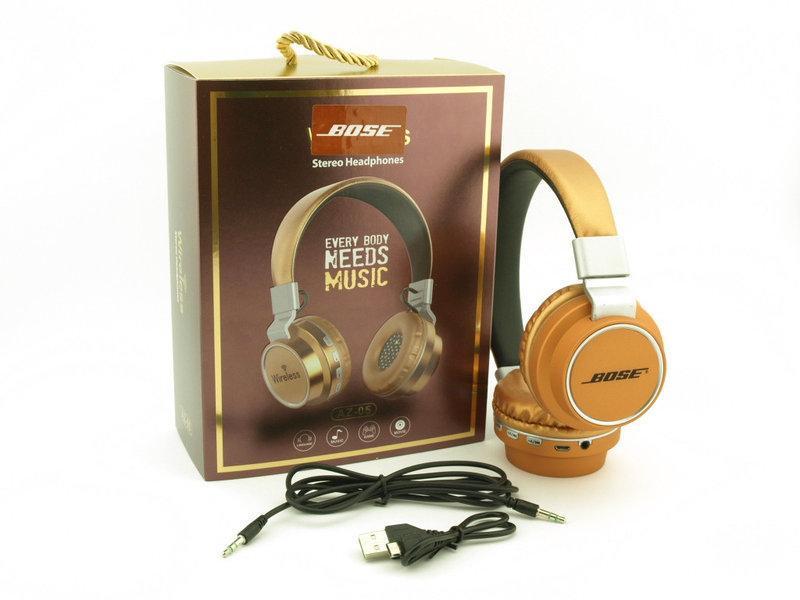 Bluetooth наушники Bose AZ-05  eaf32b5b00f3e