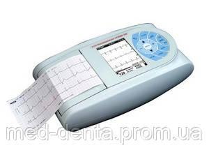 Электрокардиограф 3/12-канал. ЮКАРД-100 Благодаря современным те...