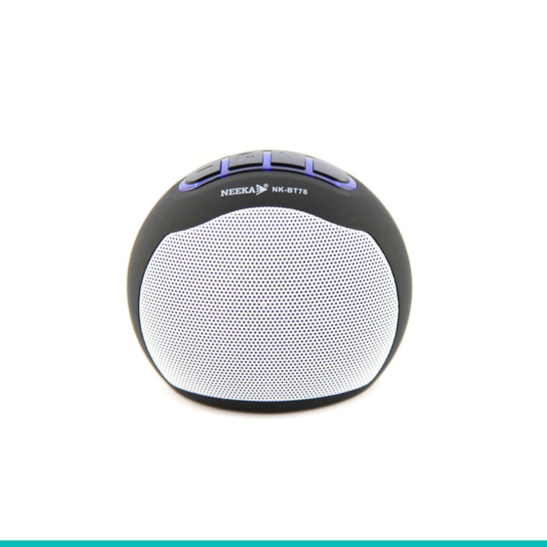 Портативная колонка Neeka NK-BT78 Bluetooth