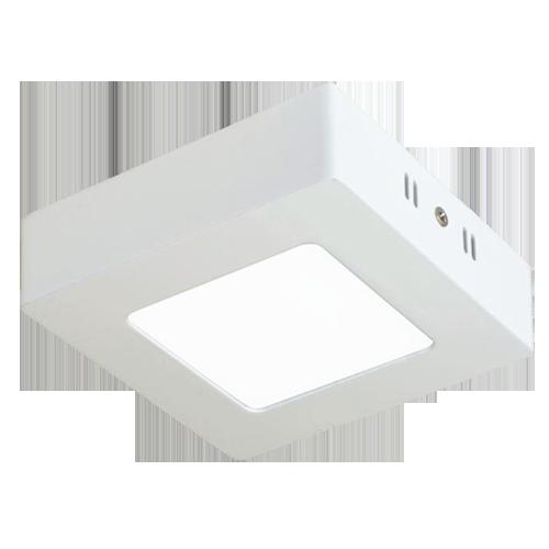 "LED светильник накладной ""Квадрат"" 12W 170х170 4000К"