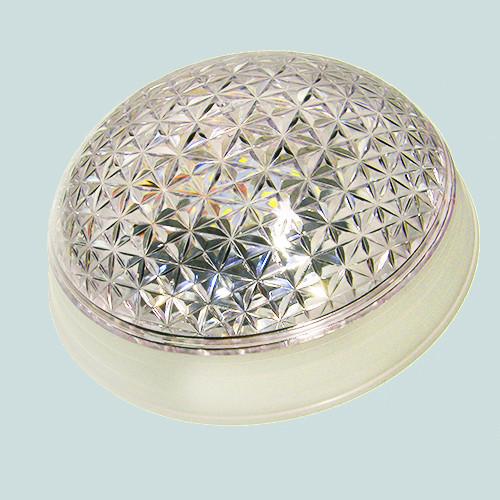 Cветильник ЖКХ LED СПП-7Вт-6000 «Астра» Ø230мм