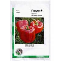 Перец сладкий Геркулес F1 50 семян Clause
