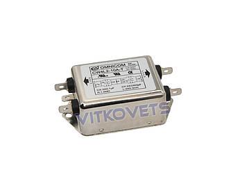 Фильтр питания EMI CW4L2-10A-T