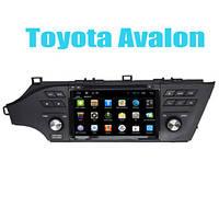 Оптовая торговля Toyota Мультимедийный навигационный центр Avalon 2013
