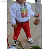 Заготовка вишиванки дитячої в категории бисерное рукоделие в Украине ... 09e0285ae89a9