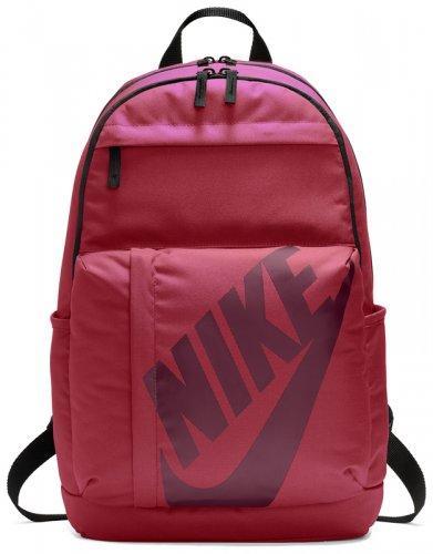 3550c1f9dcd8 Женский рюкзак Nike ELMNTL BKPK BA5381-620, 34 л бордовый — только ...