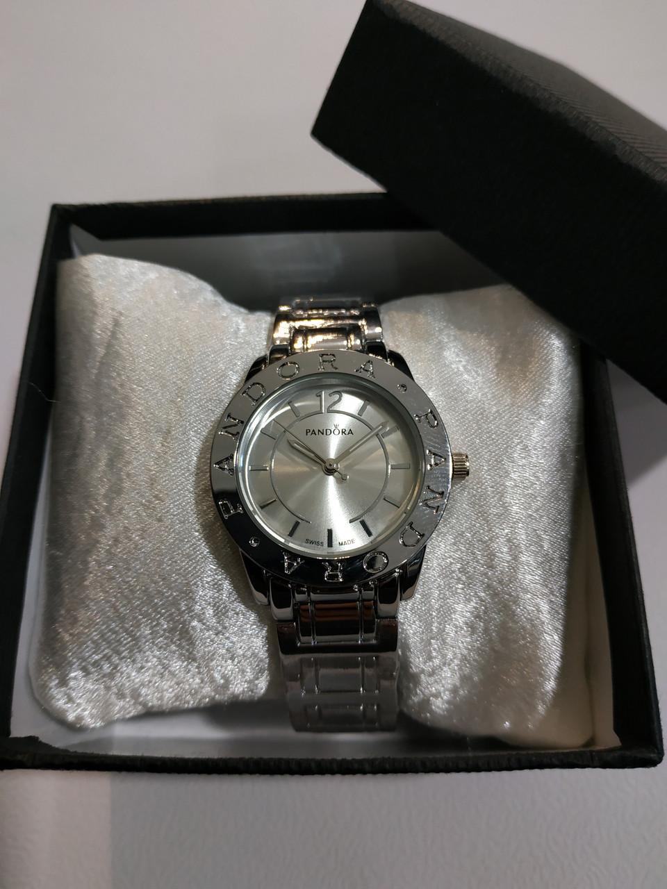 9832152def07 Брендовые женские часы на браслете Pandora: продажа, цена в ...