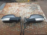 Зеркало правое левое бу оригинал VW Passat B6 пассат б6, фото 1