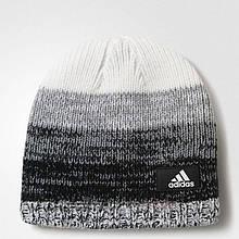 Зимняя шапка Адидас Climaheat Fade AY8473 - 2018