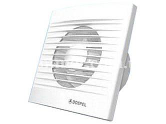 Вентилятор побутовий STYL Ø100 WP з клапаном Dospel