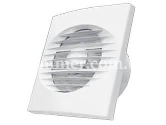Вентилятор бытовой ZEFIR Ø100 S Dospel