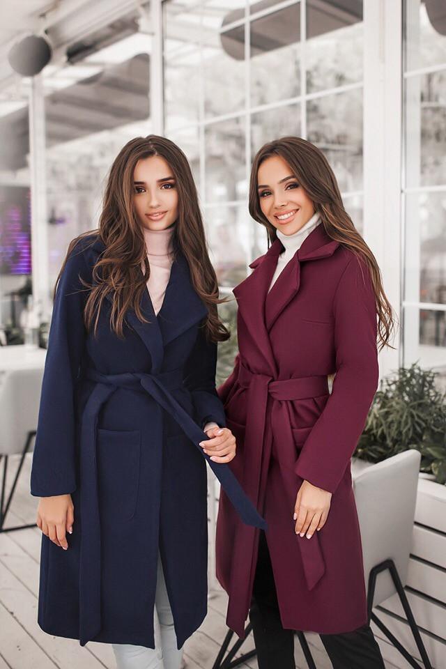 bce6f7b5088 Женское пальто на подкладке - купить по лучшей цене в Одессе от ...