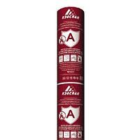 Ізоспан А з ВЗД - Вітро-вологозахисна мембрана з вогнезахисними добавками - 1,6 × 70 кв. м