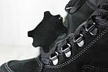 Підліткові зимові черевики непромокальні на мембрані Tigina унісекс, фото 2