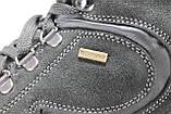 Підліткові зимові черевики непромокальні на мембрані Tigina унісекс, фото 3
