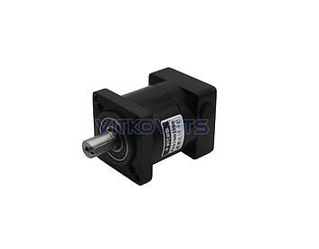 Редуктор для шагового двигателя PX57N010S0 (1:10) NEMA 23