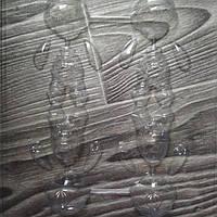 Форма пластиковая 3D Черепашки-Ниндзя