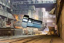 Винт М16 DIN 6912 оцинкованный