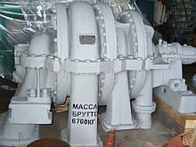 Відцентрові компресори,запчастини ДО-250-61, К-500-61, К-1500, К-1700, ЦК-135\8