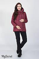 Демісезонна куртка для вагітних (Куртка для беременных) EMMA OW-18.012