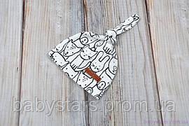 Шапочка-колпачок, Farm 0-12 мес